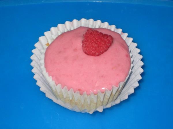 Biggest Loser Cupcakes