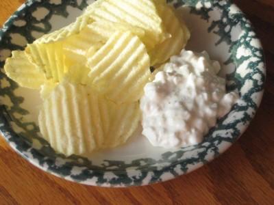 Kati's Chip Dip