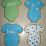 How to Decorate with Royal Icing