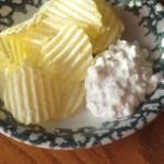 Potato Chip Dip
