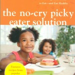 no cry picky eater solution