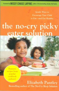 The No-Cry Picky Eater Solution: Review and A Giveaway