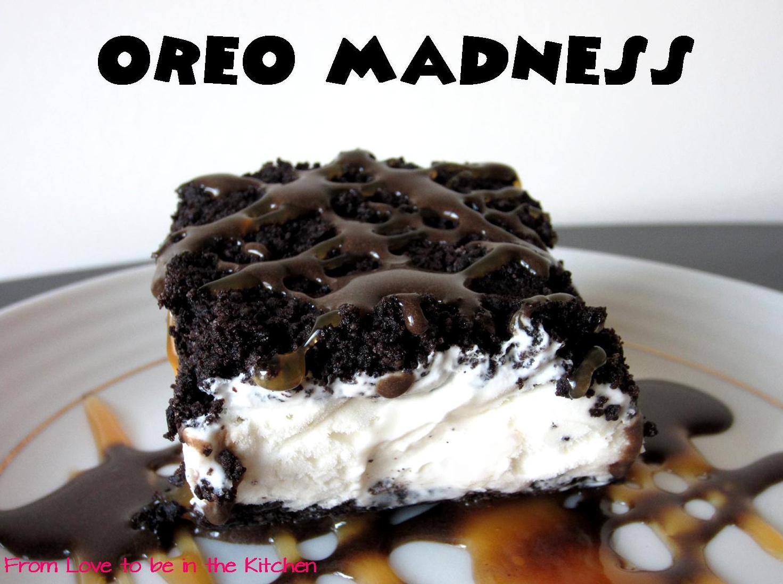 Oreo Madness