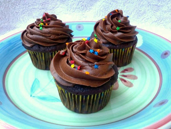 Easy Cake Butter Icing: Easy Chocolate Buttercream Frosting