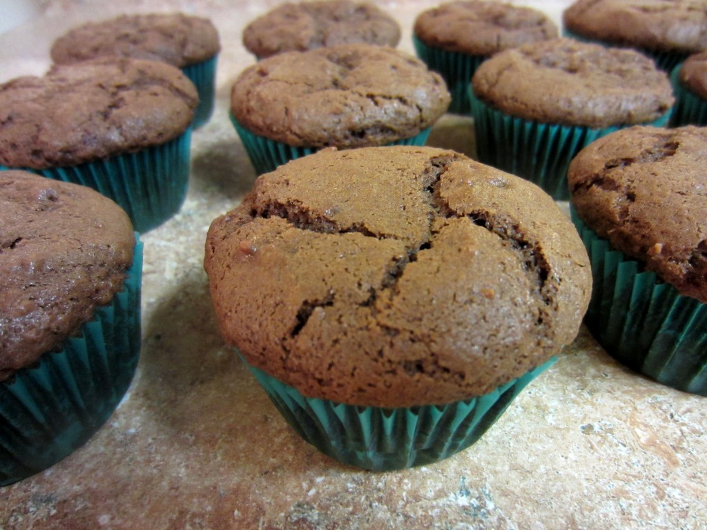 Gingerbread Muffins Recipe Food Network