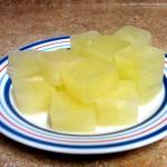 How to freeze lemon/lime juice