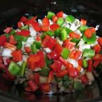 Breakfast Casserole (Crock Pot)