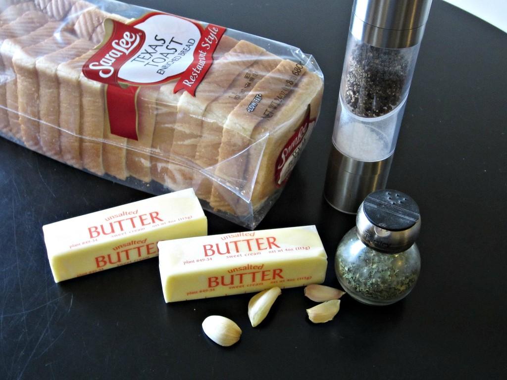 Garlic Texas Toast