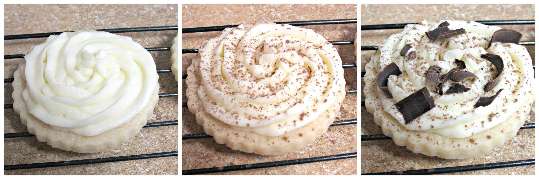 Tiramisu Cookies - Love to be in the Kitchen