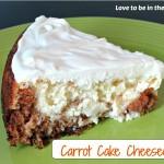 Carrot Cake Cheesecake (2)