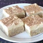 Snickerdoodle Cookie Dough Bars (5)