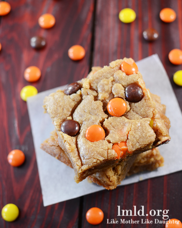31 Recipes Using Halloween Candy