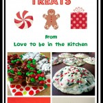 20 + Christmas Treats