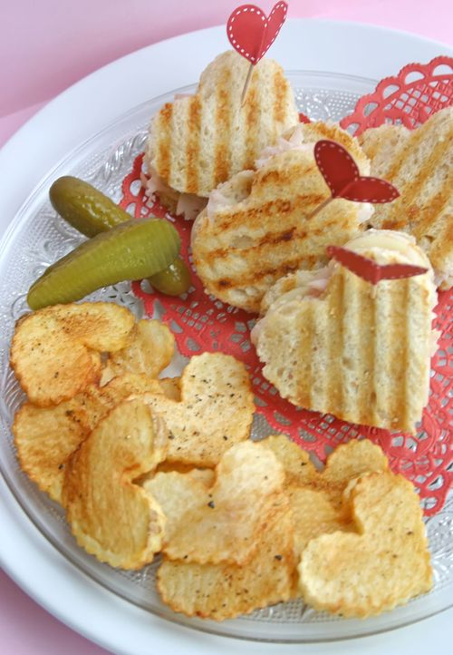 Valentine S Day Recipes Love To Be In The Kitchen