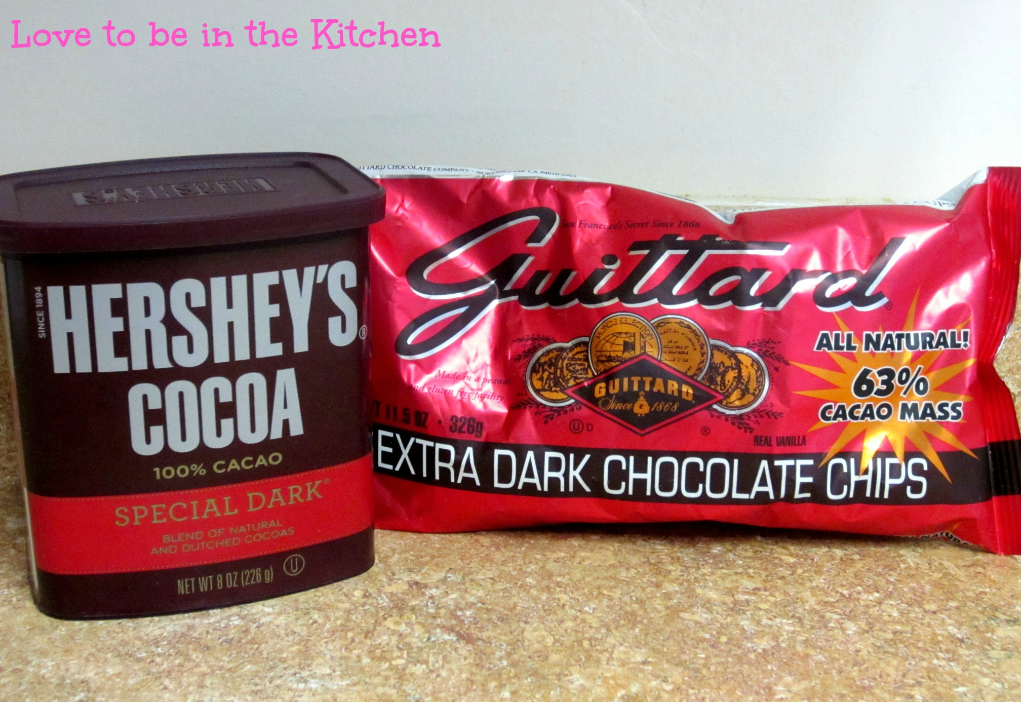 30+ Dark Chocolate Recipes - Love to be in the Kitchen