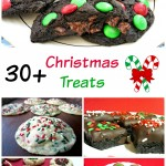 30+ Christmas Treats