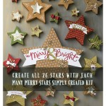 Stampin' Up! Many Merry Stars Kit Giveaway!