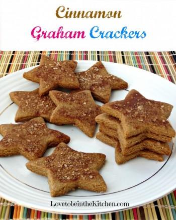 Cinnamon-Graham-Crackers