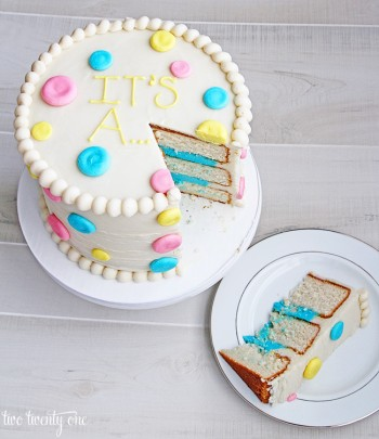 20 Sweet Gender Reveal Ideas Love To Be In The Kitchen