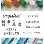 Invitation Kit Giveaway