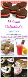 14 Sweet Valentine's Recipes