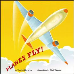 Planes Fly