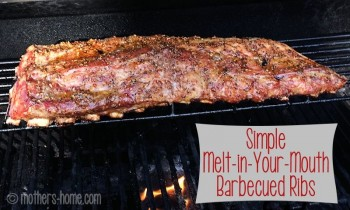 Simple-Melt-in-your-mouth-BBQ-ribs