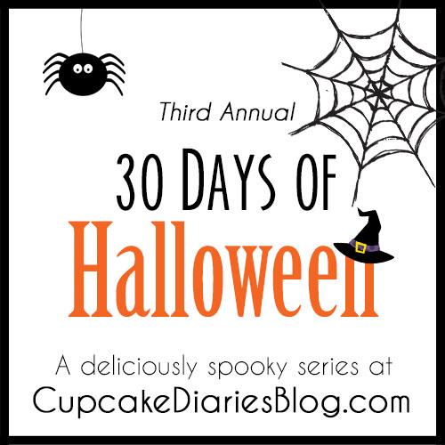 30 Days of Halloween