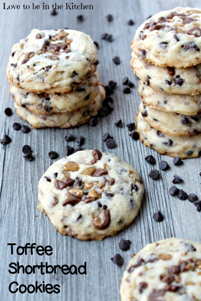 cookies Archives - Love to be in the Kitchen