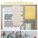 Stampin' Up! All Boxed Up Kit Giveaway!