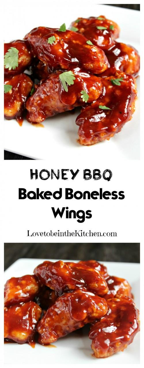 Checf S Kitchen Boneless Wings