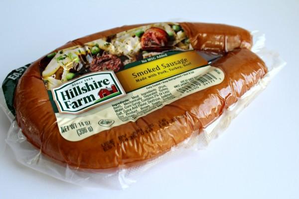 Hillshire Farm Smoked Sausage
