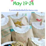 Stampin' Up! Treat Bag Kit Giveaway!