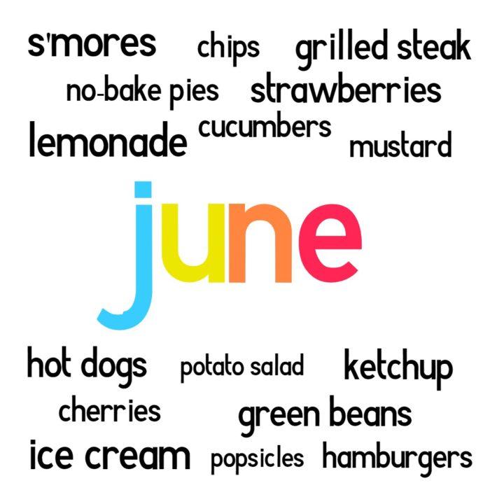 June Foods