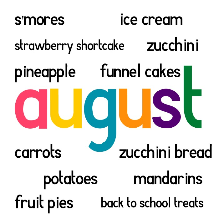 August Foods