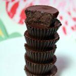 Sugar-Free Chocolate Bites