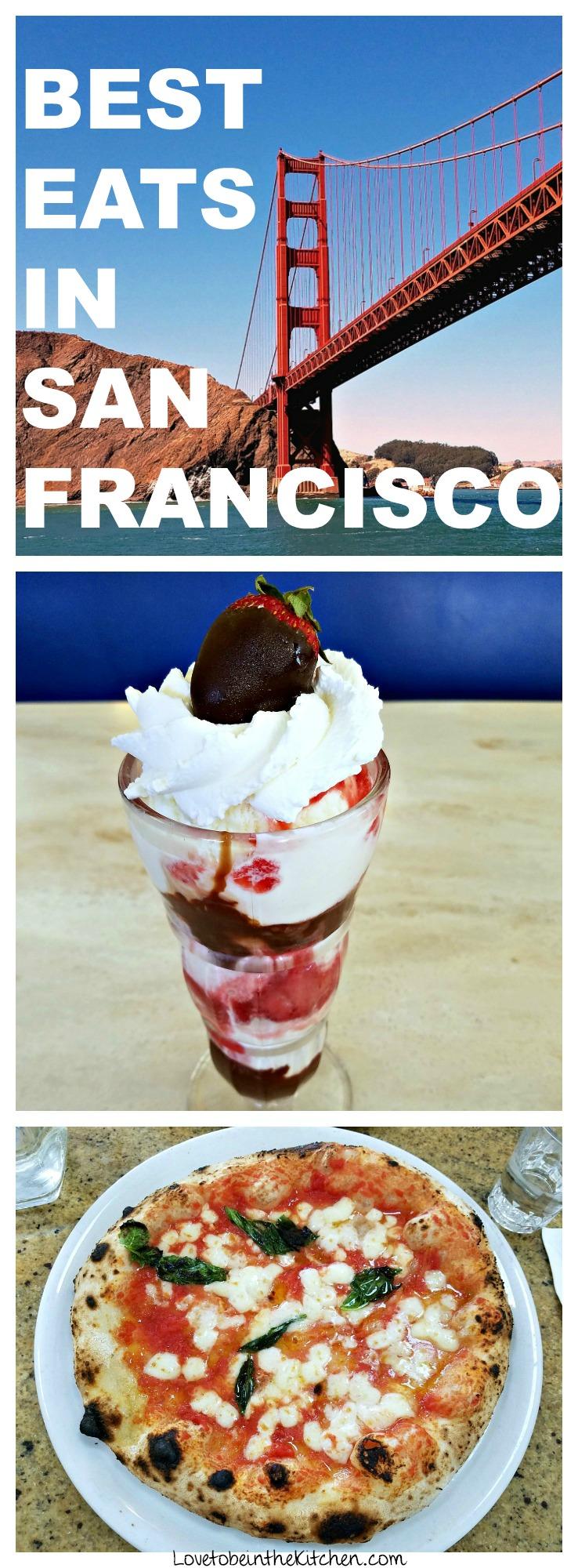 Best Eats in San Francisco