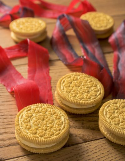Oreo Gold Medals