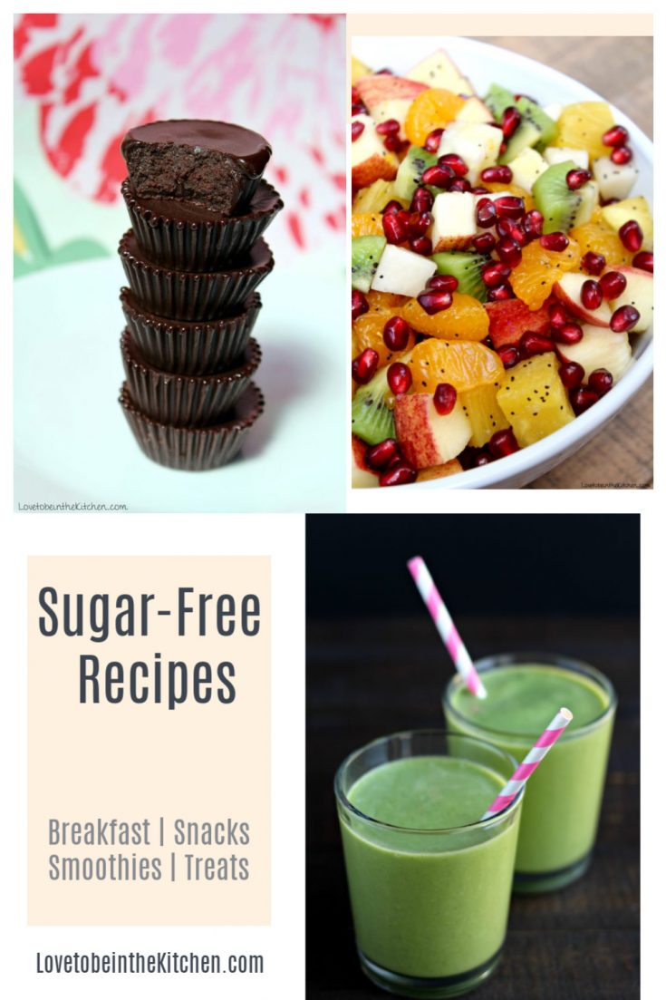 Sugar-Free Recipes