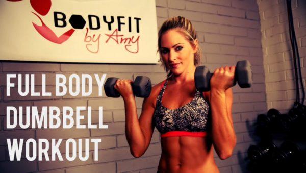 Bodyfit by Amy