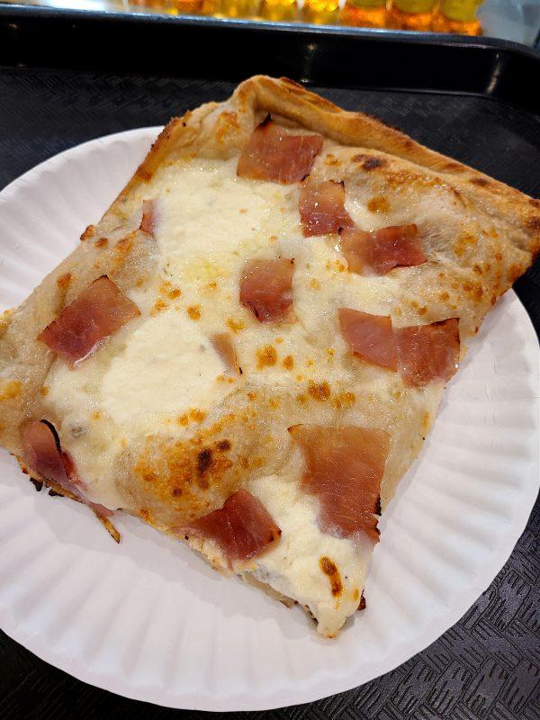 Pizza Ponte
